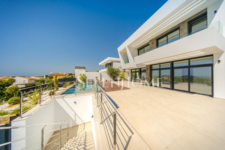 About villas